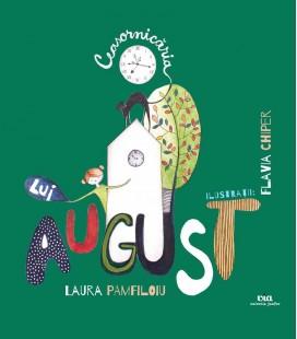 Ceasornicăria lui August