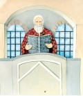 Povestea minunată a Sfintei Paraschiva