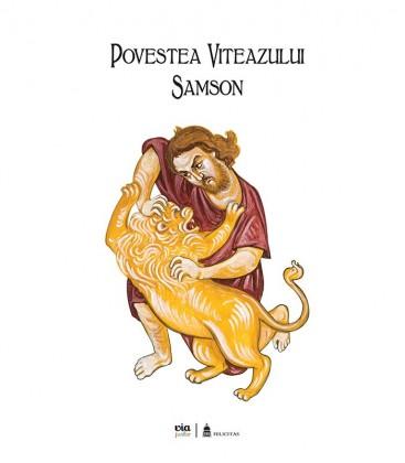 Povestea viteazului Samson